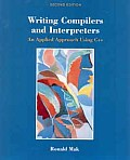Writing Compilers & Interpreters 2ND Edition An
