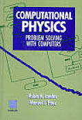 Computational Physics: Problem Solving with Computers  1st Edition- No Diskette