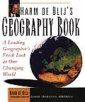 Harm De Blijs Geography Book a Leading