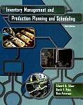 Inventory Management and Production Planning and Scheduling (3RD 98 Edition)
