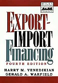 Export Import Financing