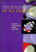 Organic Chemistry 6TH Edition Solutions Manual &