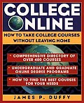 College Online: How to Take College Courses Without Leaving Home