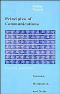 Principles of Communications 4TH Edition Systems