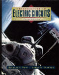 Introduction To Electric Circuits 3rd Edition