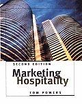Marketing Hospitality (2ND 97 - Old Edition)