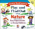 Janice Vancleaves Play & Find Out About