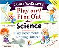Play & Find Out About Science