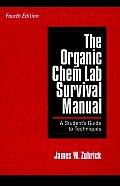 Organic Chemistry Lab Survival Manua 4th Edition