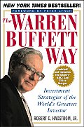 Warren Buffett Way Investment Strategies