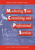 Marketing Your Consulting & Professional Services
