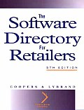 The Software Directory for Retailers (National Retail Federation Series)