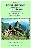 Latin America & The Caribbean 3rd Edition