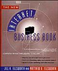 New Internet Business Book (96 Edition)