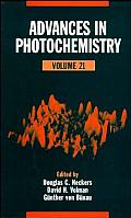 Advances in Photochemistry Volume 21
