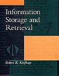 Information Storage and Retrieval (97 Edition)