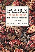 Fabrics For Historic Buildings