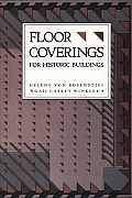 For Historic Buildings #2: For Historic Buildings, Floor Coverings