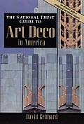 National Trust Guide To Art Deco In America