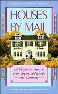 Houses by Mail A Guide to Houses from Sears Roebuck & Company