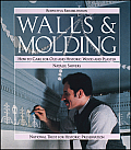 Walls & Molding How to Care for Old & Historic Wood & Plaster