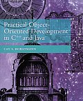 Practical Object Oriented Development In