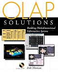 OLAP Solutions: Building Multidimensional Information Systems with CDROM
