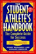 Student Athletes Handbook Complete Guide For