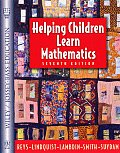 Helping Children Learn Mathematics 7th edition
