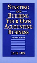 Starting & Building Your Own Accounting
