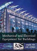 Mechanical & Electrical Equipment For Buildings 9th Edition