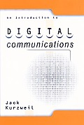 An Introduction to Digital Communications