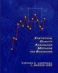Statistical Quality Assurance Methods for Engineers Cover