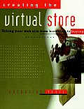 Creating The Virtual Store