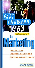 Fast Forward Mba In Marketing