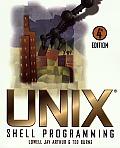 Unix Shell Programming 4TH Edition
