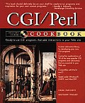 The CGI/Perl Cookbook with CDROM