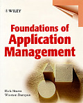 Managing Applications Using the IETF Application MIB