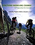 Functions Modeling Change 1st Edition A Preparat