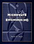 Microwave Engineering 2nd Edition