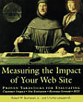 Measuring the Value of Your Web Site