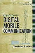 Introduction to Digital Mobile Communication