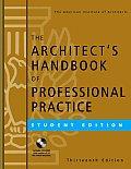 Architects Handbook Of...