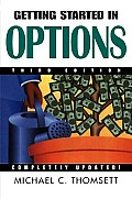 Getting Started In Options 3rd Edition
