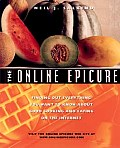 Online Epicure Finding Out Everything