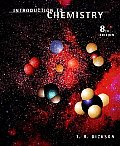 Introduction To Chemistry (8TH 00 Edition)