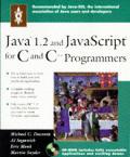 Java 1.2 & Javascript for C & C++ Programmers