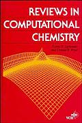 Reviews in Computational Chemistry #01: Reviews in Computational Chemistry