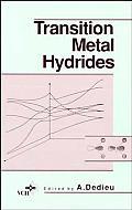 Transition Metal Hydrides