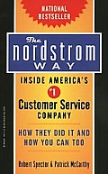Nordstrom Way The Inside Story Of Americ